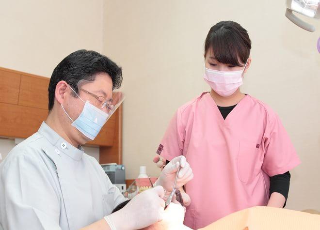 ア歯科横田クリニック4