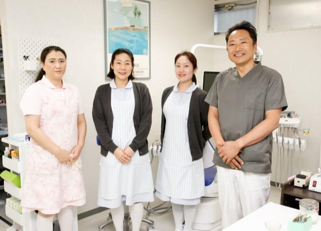 横山歯科医院(西成区、北加賀屋駅)