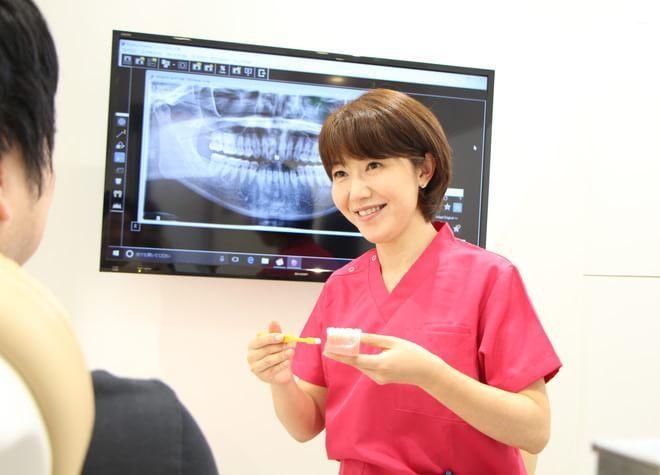 杉並井荻カメリア歯科(写真2)