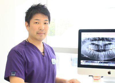 金剛駅近辺の歯科・歯医者「うねおか歯科クリニック」