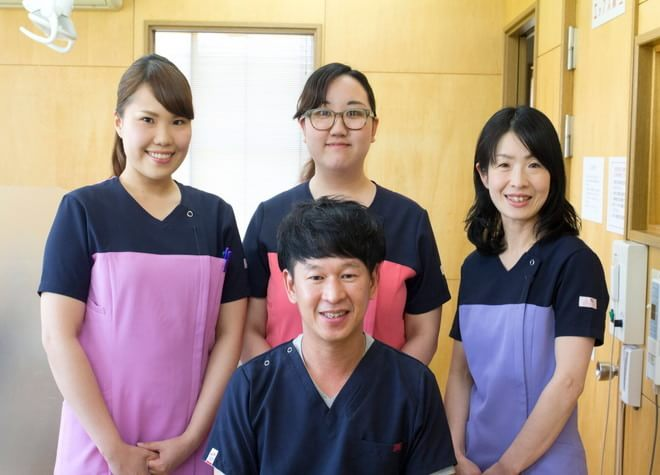 ゆきあい歯科クリニック1
