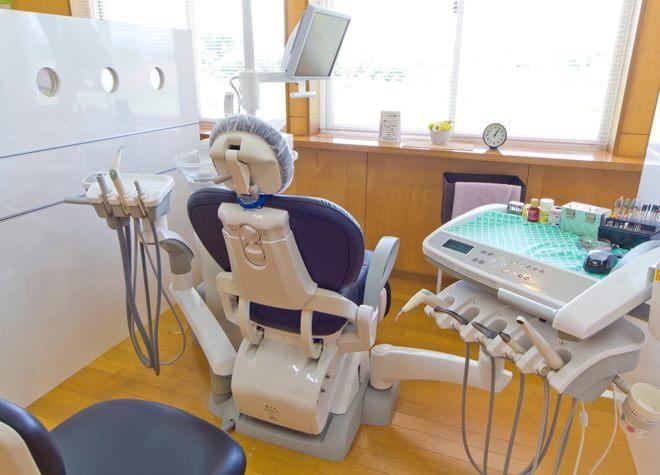 ゆきあい歯科クリニック3