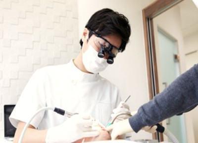 北坂歯科クリニック