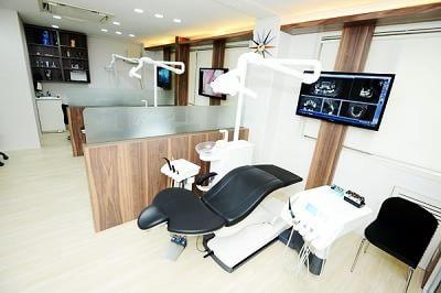 和泉中央駅近辺の歯科・歯医者「北坂歯科・矯正歯科クリニック」
