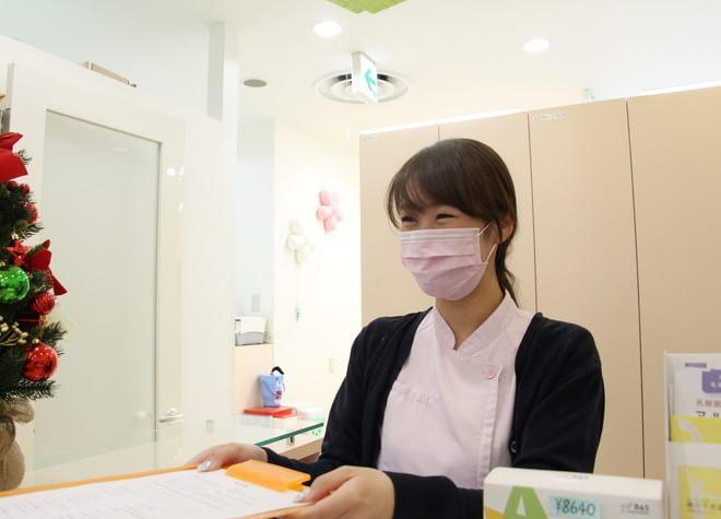 武蔵境駅前歯科3