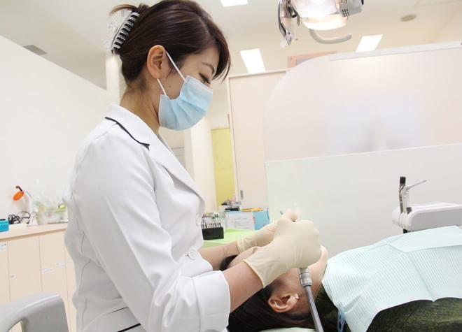 武蔵境駅前歯科5
