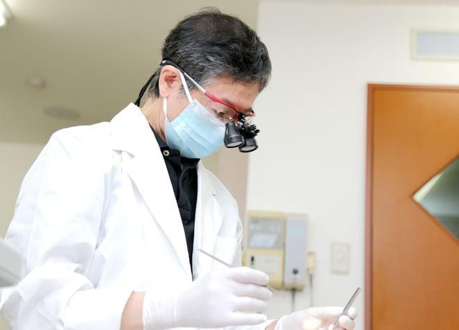 あざき歯科1