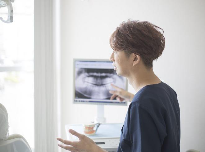 みき歯科三越通りクリニックの画像
