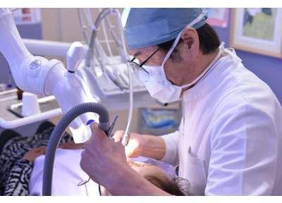 にがたけホワイト歯科6
