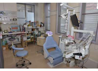 にがたけホワイト歯科4