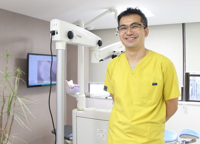 成田歯科・矯正歯科医院1