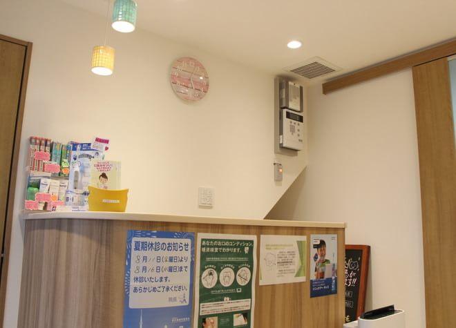 成田歯科・矯正歯科医院4