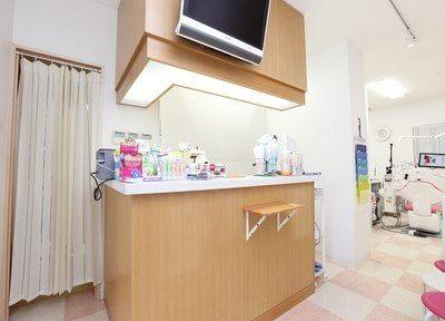 浅間台歯科医院3