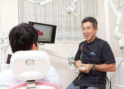 浅間台歯科医院2