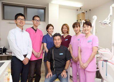 浅間台歯科医院6