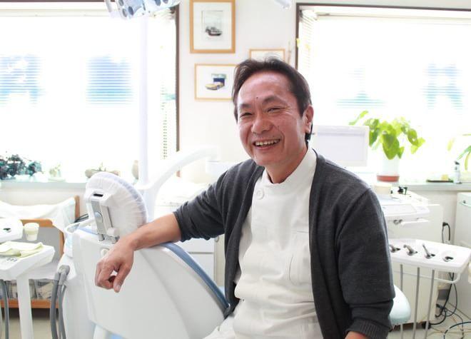 井上歯科医院(木津駅近く)