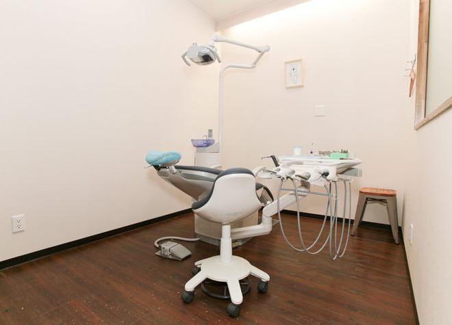 はるこま歯科医院の画像