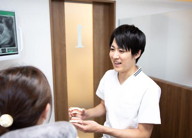 大宮銀座通り歯科(写真1)