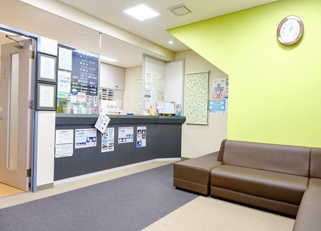 笹本歯科医院(写真1)