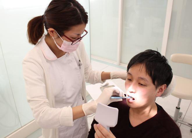 むらせ歯科・矯正歯科 インプラントオフィス4