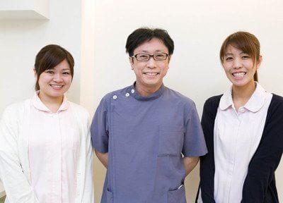 服部歯科医院 西鉄福岡(天神)駅 1の写真