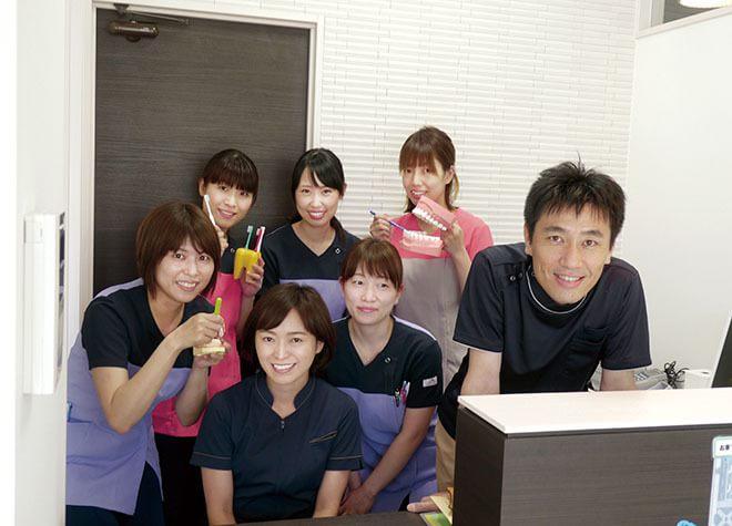 【松山市】くりの木歯科医院