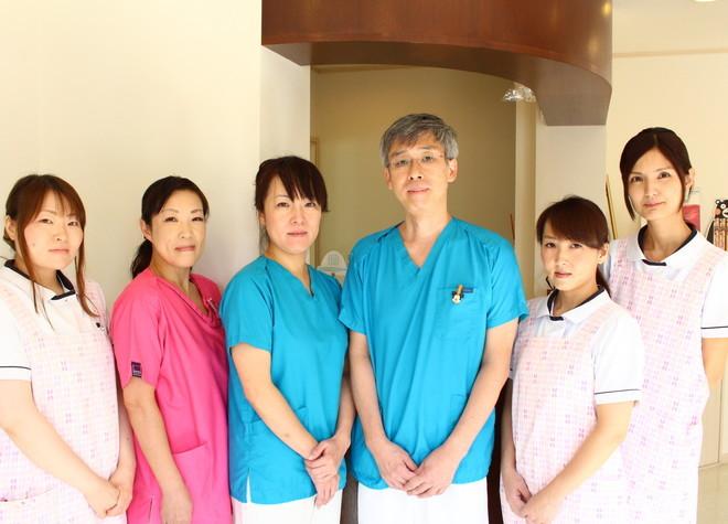 山崎歯科医院(船橋市習志野台)