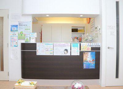 茨木駅近辺の歯科・歯医者「さくらデンタルクリニック」