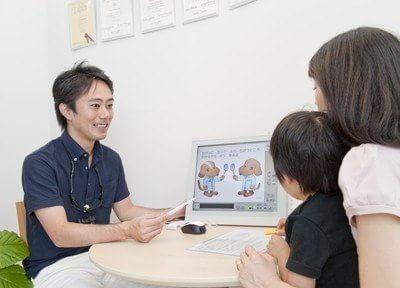 新江古田こばやし歯科クリニック(写真2)