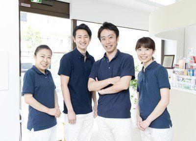 新江古田こばやし歯科クリニック(写真1)