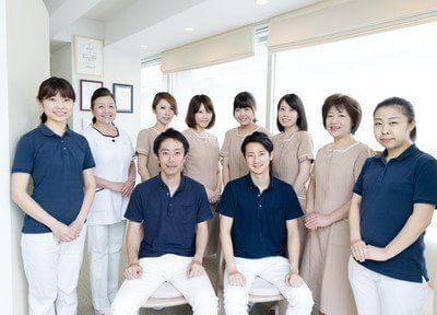 新江古田こばやし歯科クリニック