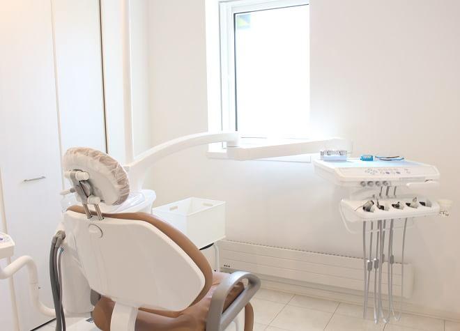 よつば歯科クリニックの画像