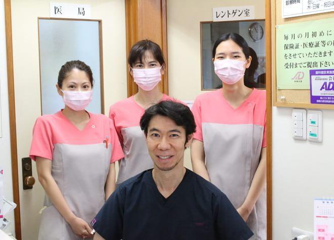 甲斐川歯科医院1
