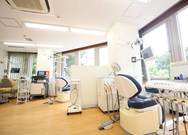 甲斐川歯科医院4