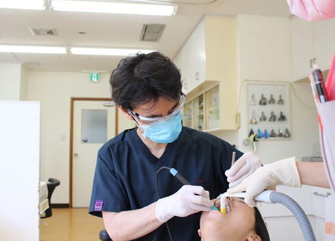 甲斐川歯科医院2
