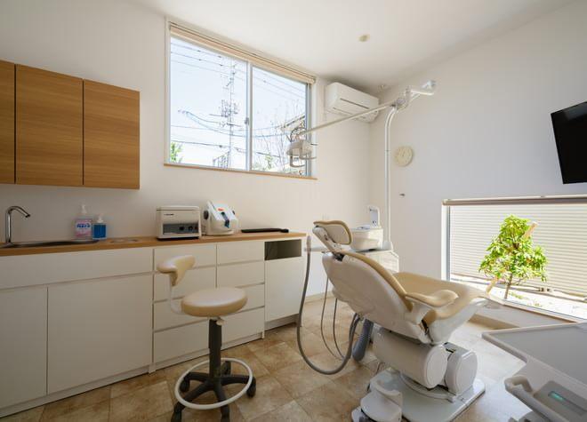 ゆずりは歯科クリニック3
