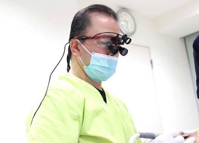 岸川歯科鳳診療所の画像