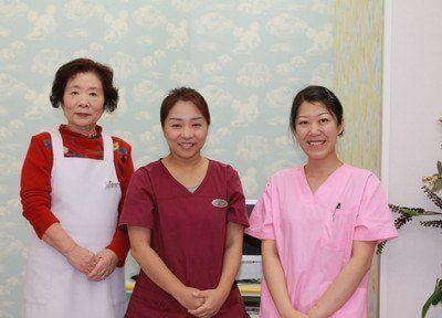 りえ歯科医院の医院写真