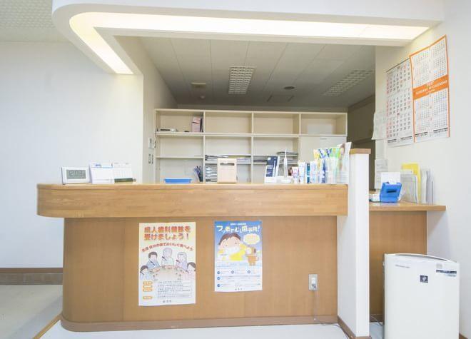 西大通歯科クリニック5