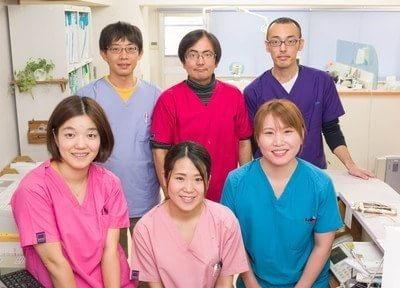 つは歯科医院1