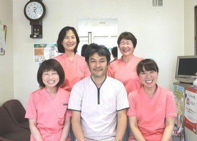 やまがた歯科医院の医院写真