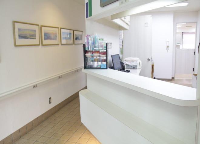 しばざき歯科医院の画像