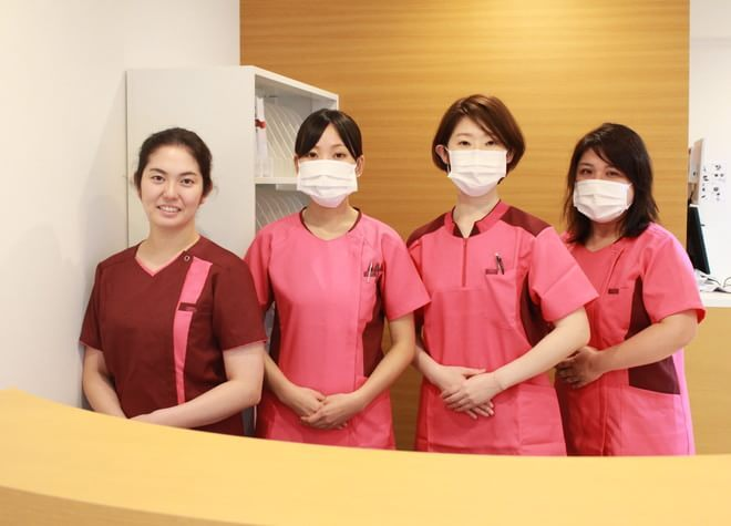 カホリ歯科医院