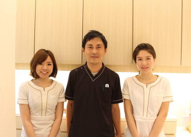 天神南駅近辺の歯科・歯医者「YOSHIDA矯正歯科クリニック」
