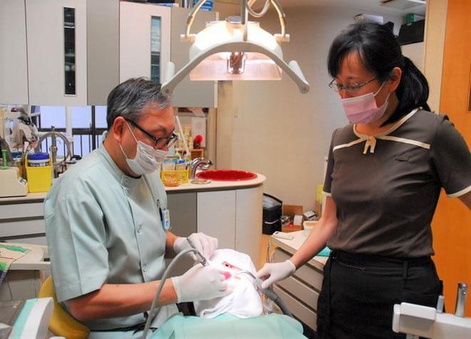 三谷歯科診療所5