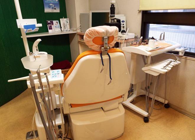 三谷歯科診療所3