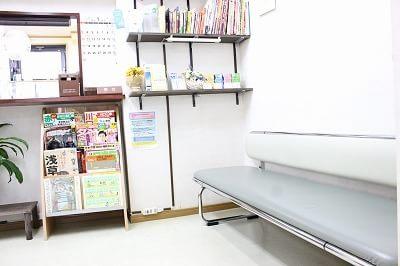 前原歯科クリニック3