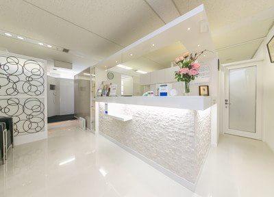 名古屋広小路ナオキ歯科室5