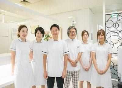 名古屋広小路ナオキ歯科室