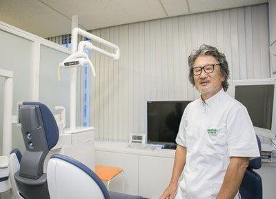 名古屋広小路ナオキ歯科室2